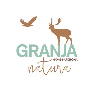 Granja Natural Logo